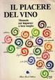Cover of Il piacere del vino