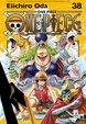Cover of One Piece - New Edition 38