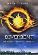 Cover of Divergent