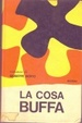 Cover of La cosa buffa