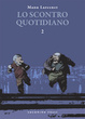 Cover of Lo scontro quotidiano - vol. 2