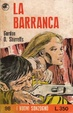 Cover of La barranca