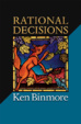 Cover of Rational Decisions