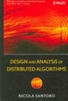 Cover of Design and Analysis of Distributed Algorithms