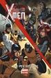 Cover of I nuovissimi X-Men vol. 2
