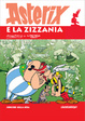 Cover of Asterix n. 16