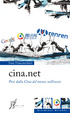 Cover of Cina.net