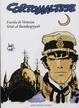 Cover of Corto Maltese - n. 07