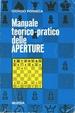 Cover of Manuale teorico-pratico delle aperture