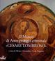 Cover of Il museo di antropologia criminale «Cesare Lombroso»