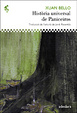 Cover of Història universal de Paniceiros