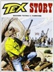 Cover of Quando tuona il cannone. Tex story