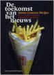 Cover of De toekomst van het nieuws / druk 1