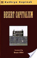 Cover of Desert Capitalism