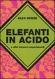 Cover of Elefanti in acido