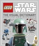 Cover of LEGO Star Wars: The Visual Dictionary