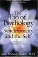 Cover of The Tao of Psychology