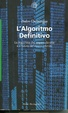 Cover of L'algoritmo definitivo