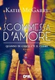 Cover of Scommessa d'amore