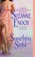 Cover of Something Sinful