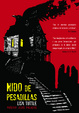 Cover of Nido de pesadillas