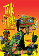 Cover of Tank Girl