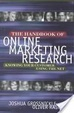 Cover of The Handbook of Online Marketing Research
