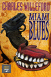 Cover of Miami blues