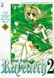 Cover of Magic Knight Rayearth 2 vol. 3