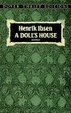 Cover of A Doll's House