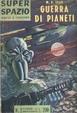 Cover of Guerra di pianeti