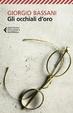 Cover of Gli occhiali d'oro