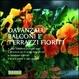Cover of Davanzali, balconi e terrazzi fioriti