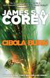 Cover of Cibola Burn