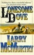 Cover of Lonesome Dove