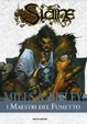 Cover of I Maestri del Fumetto n. 26