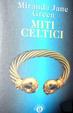 Cover of Miti celtici