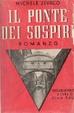 Cover of Il ponte dei sospiri