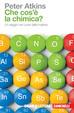 Cover of Che cos'è la chimica?