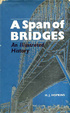 Cover of A Span of Bridges