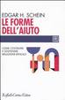 Cover of Le forme dell'aiuto