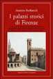 Cover of I palazzi di Firenze