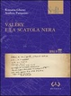 Cover of Valéry e la scatola nera