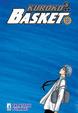 Cover of Kuroko's Basket vol. 23