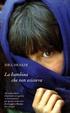 Cover of La bambina che non esisteva