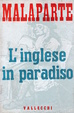 Cover of L'inglese in paradiso