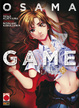 Cover of Osama Game - Il Gioco del Re: La fine? vol. 5