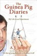 Cover of The Guinea Pig Diaries