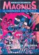 Cover of La Compagnia della Forca: La rosa della discordia