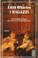 Cover of I ragazzi